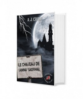 Éden Lointain (Epub)