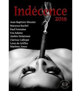 Sexy Box Indécence 2016