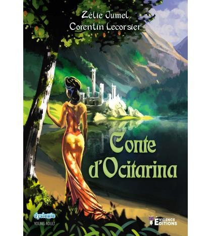 Conte d'Ocitarina