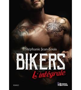L'intégrale Bikers