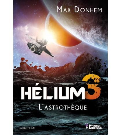 Hélium 3 - L'astrothèque