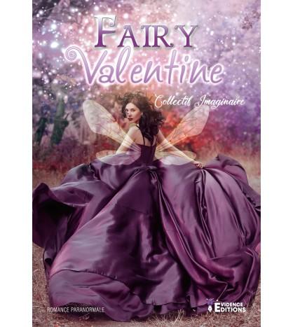 Fairy Valentine - Recueil Saint-Valentin