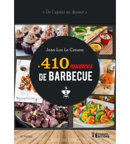 410 nuances de barbecue N°2