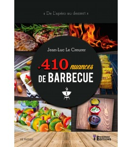 410 nuances de barbecue N°1
