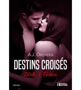 Destins Croisés  - Estelle & Frédéric