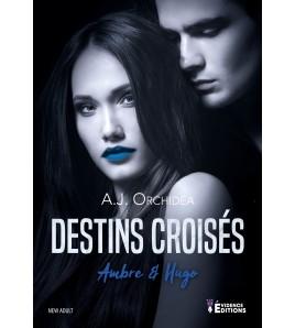 Destins croisés - Ambre et Hugo