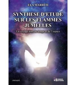 Synthèse d'étude sur les flammes jumelles - Un voyage hors du temps et de l'espace