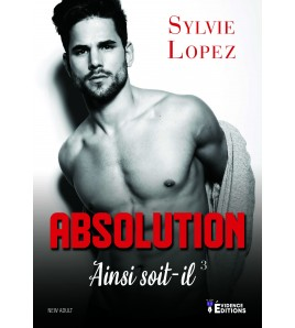 Ainsi soit-il Tome 3 - Absolution