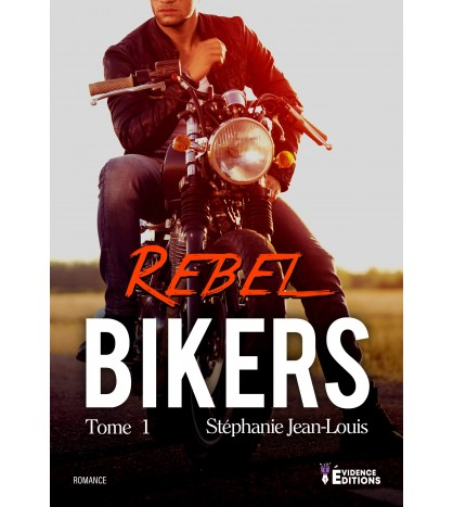Rebel Bikers