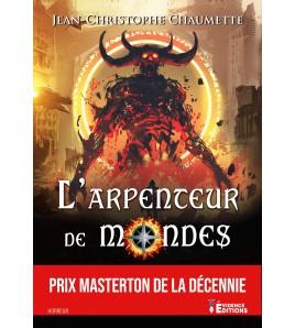 L'arpenteur de mondes (Prix Meilleur livre de la décennie - Masterton)