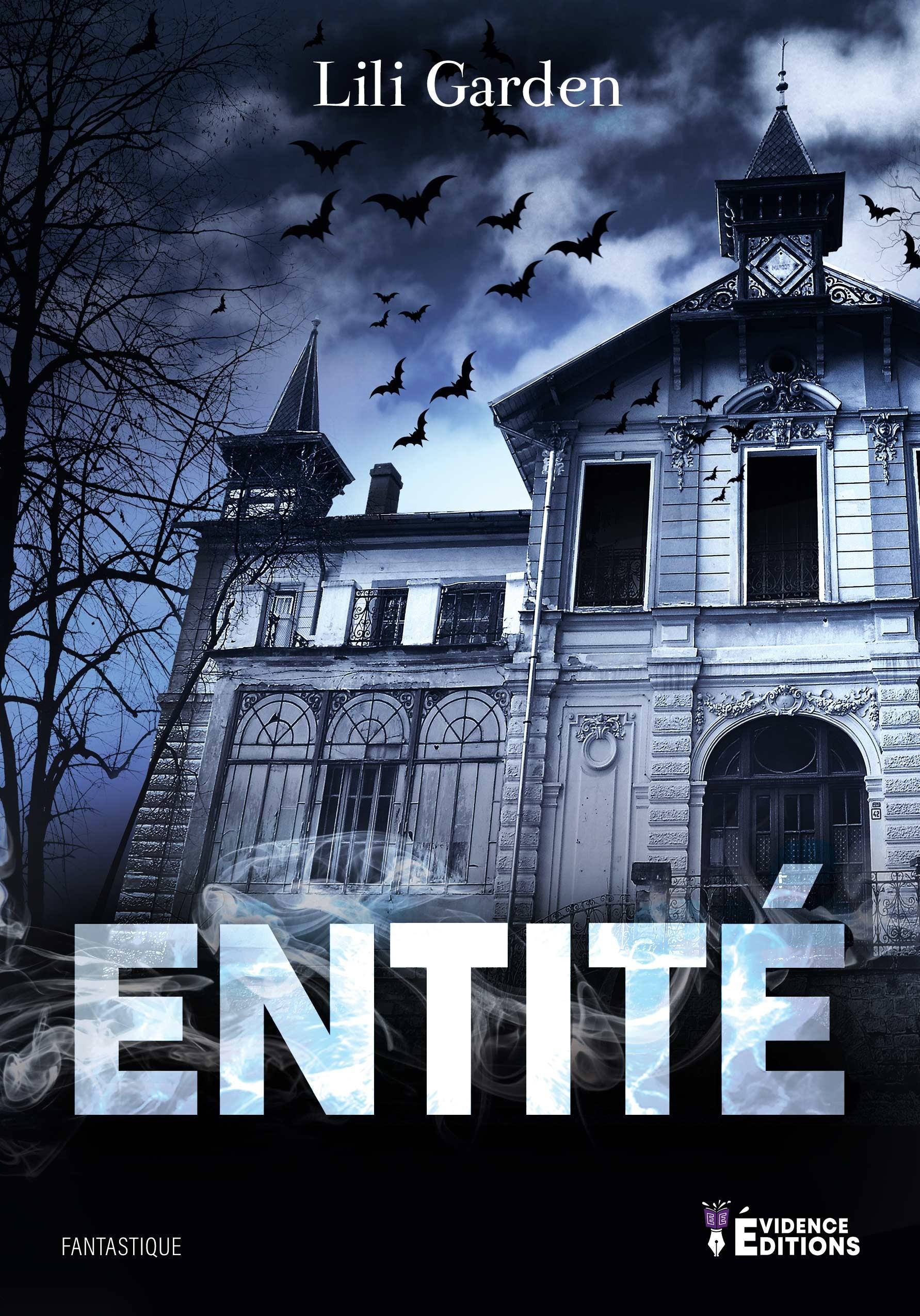 Entité - Evidence Boutique