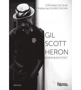 Gil Scott Heron - A new black poet