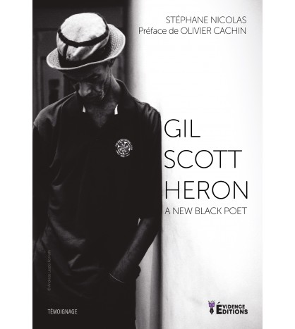 Gil Scott Heron - A new black poet