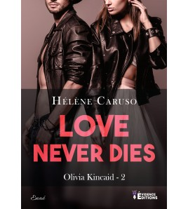 Olivia Kincaid 2 - Love Never Dies