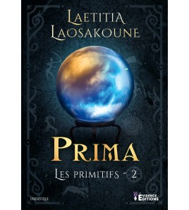Les primitifs Tome 2 - Prima
