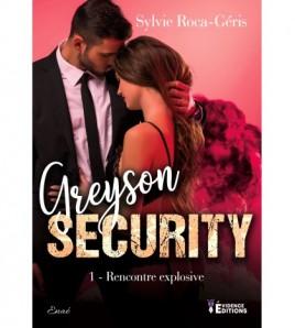 Box Greyson security 1 - Rencontre explosive