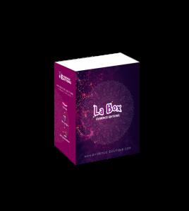 Box L'Eden