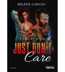 Box Just don't care Tome 3 - Be with you