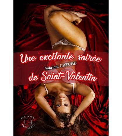 Une excitante soirée de Saint-Valentin